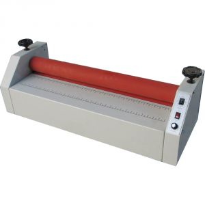 "Ving 26"" Small Home electric Business Card Cold Laminating Machine"