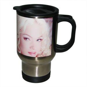 48pcs/ctn 14OZ Stainless Steel Mug