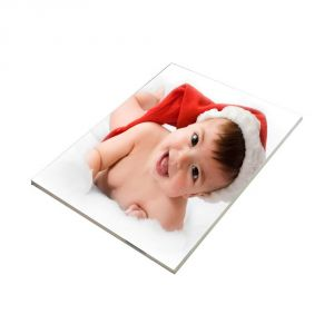 8 x 10 Inch Superfine Sublimation Tiles