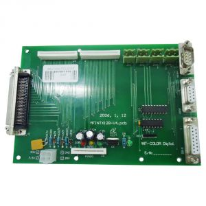 WIT-COLOR Ultra 1000 Terminal Board