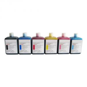 HPZ2100/6100 Water-based Pigment Ink