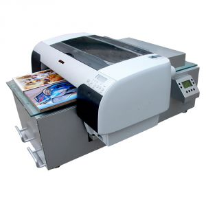 A2 CALCA Digital Inkjet Flatbed Printer