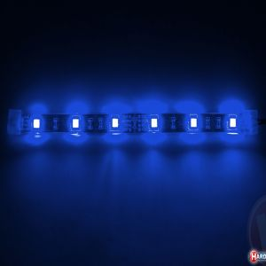 Blue Color LED Light Strip(30 SMD 5050 leds per meter nonwaterproof) 5m/roll