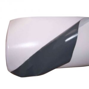 "38.6"" (0.98m) High Quality Bubble-free Black Glue Self-adhesive Vinyl Film/Vehicle Wrap"