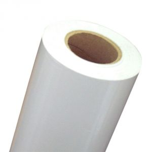 "42"" (1.07m) Professional PVC Vinyl with Grey Adhesive"