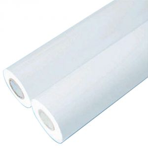 "50"" (1.27m) Glossy PP Film S/A (Anti-static)"