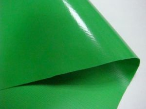 "86.6""(2.2m) Coated Tarpaulin(650-1000*1300-20*18)"