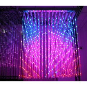 3D LED Display