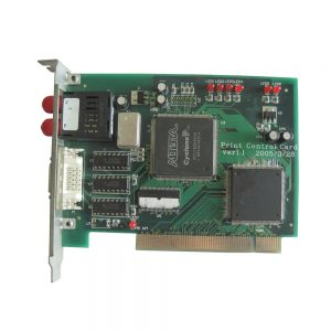 GZ-3206 / GZ-3208DS Seiko Head Printer PCI Card