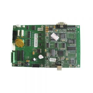 GZT-3202 / GZT-3204AU Printer Mainboard (The Program Is Chinese)