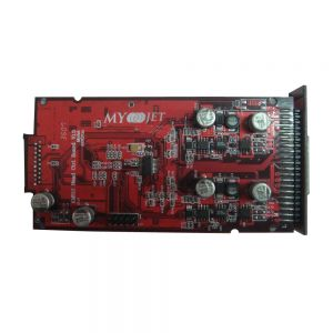 MYJET KMLA-3208 Printer Printhead Connector Board (First Generation)