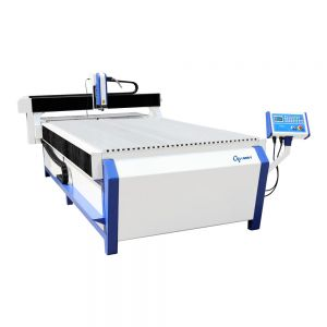 "51"" x 98"" 1325 High Precision AD CNC Router, with 2.2KW Chinese Spindle and Alu Slot System"