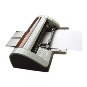 Semi-Automatic Business Card Cutter (85 x 55mm)