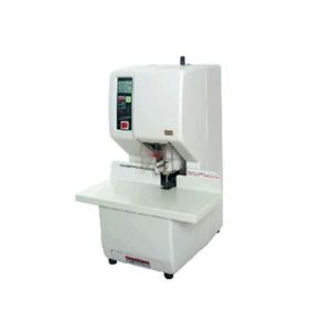 DC-180 automatic bill binding machine