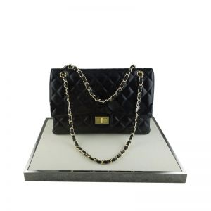 Stainless steel handbag display board