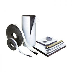 "39.4""(1m*30m) Flexible Magnet with Self Adhesive"
