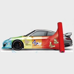 Customized Vehicle Wraps/ Vinyl Graphic Printing