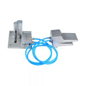 Pneumatic Dual-axis Metal Strip Letter Bending Machine for Making LED Letter Signs