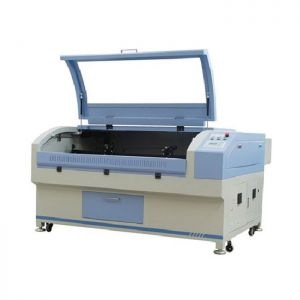 "51"" x 35"" 1390 Laser Engraving and Cutting System, Stepper Motor"
