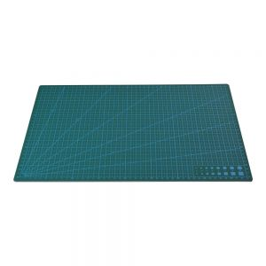 A1 Non Slip Printed Grid Lines Self Healing Cutting Mat (C Level 3 Ply)