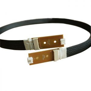 Carriage Ribbon Flat Cable Assy for Redsail Vinyl Cutter RS1360C, 710mm