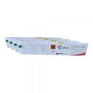 Compatible 440ML Mimaki JV3 SS2 ECO Ink Cartridge