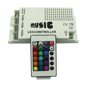 Music 24 Key IR Controller