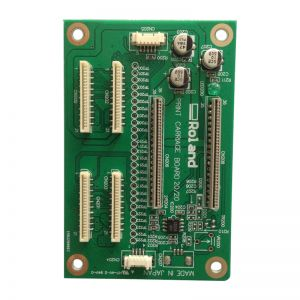 Roland SP-540/SP-300/SP-540V/SP-300V Print Carriage Board