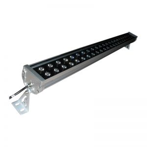 60 x 1W LED Wall Washer Light Bar