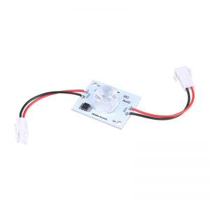 CREE3535 5VDC 3.2W 52*40*15mm Nonwaterproof LED Module