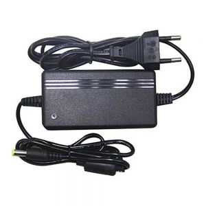 36W Glue Cover Universal Plug in Power Supply Adapter (AC100V-240V to DC 12V 3A,for LED Module/LED Strip/LED Bar)
