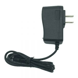 12.6W  Glue Cover Universal Plug in Power Supply Adapter (AC100V-240V to DC 12.6V 1A)