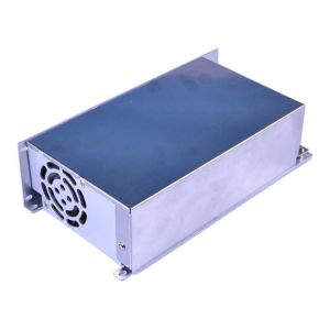 600W AC100V-240V to DC 24V 25A Non-Waterproof Metal Cover Universal  LED Switching Power Supply (for LED Lighting)