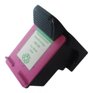 Re-manufactured Ink Cartridge HP 60XL (CC644WN) Color