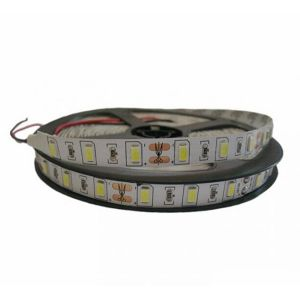 5M Non-Waterproof 300 LED Strip Light 5730 SMD String Ribbon Tape Roll 12VDC