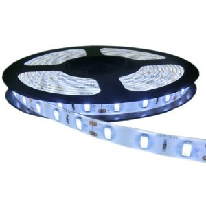 5M Waterproof IP64  300 LED Strip Light 5730 SMD String Ribbon Tape Roll 12VDC