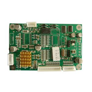 Xenons X3A-7407ADE Eco-solvent Printer Cleaning Board
