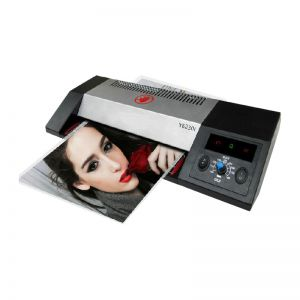 A4 Office Photo Document Iron-Covered Thermal and Cold Pouch Laminator