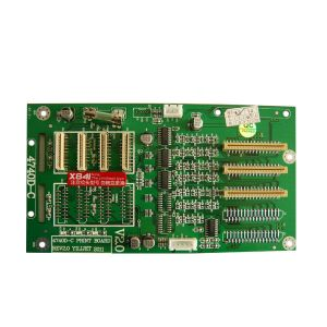 Xenons X3A-6407ASE Eco-solvent Printer 4740D-C (X841) Printhead Board