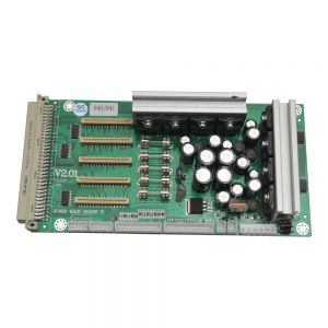 ZHONGYE E-1800 / E-1802 Printer Main Board B