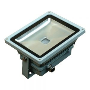 30 Watt 12VAC RGB LED Flood Light