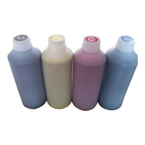 Inktec Korea Compatible Dye Sublimation Heat Transfer Ink