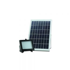 Solar Light 108 LED Ultra Bright Garden Shed Flood Lights