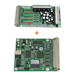 Xenons X2A-7407ADE Eco-solvent Printer MainBoard A+B