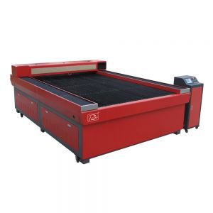"51"" x 71"" 1318 Advertising and Clothing Industries Laser Cutter, with 150W Laser and Belt Transmission"