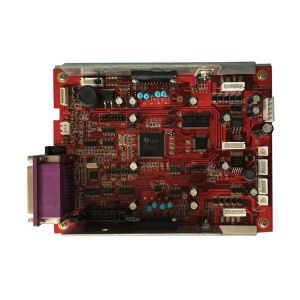 Motherboard (With Serial or USB Port)  for All Copam Vinyl Cutters CP2500/3500/3050/4050/4500, Original