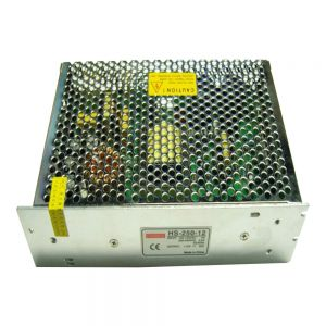 AC 110V 220V to DC 12V 240W Switching Power Supply Driver for LED Strip