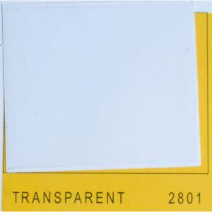 "50"" (1.27m) Glossy Transparent Cold Laminating Film"