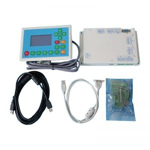 CO2 Laser Engraving Controller System RuiDa Controller RDLC320-A for CO2 Laser Cutting Machine