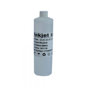 500ml ECO Ink Cleaning Liquid